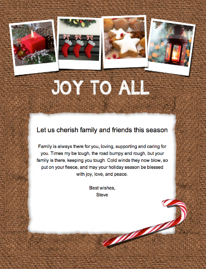 Seasons greetings for mail sg5 m4hsunfo Choice Image